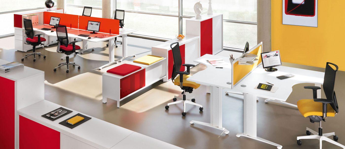Office Furniture Stores  Modern Office Furniture in Dubai