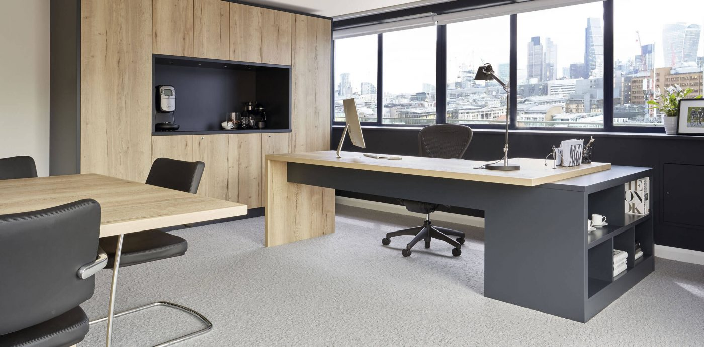 Contemporary Office Furniture Modern Furniture In Dubai