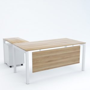 BELLA Desk L-Shape