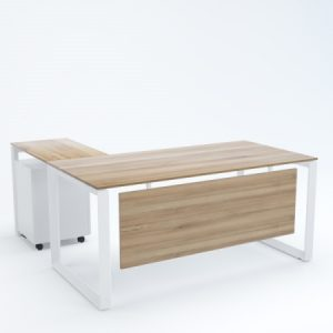 DIAMOND Desk L-Shape