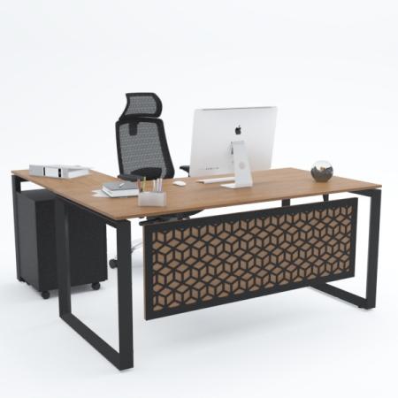 SCHON Desk L-Shape