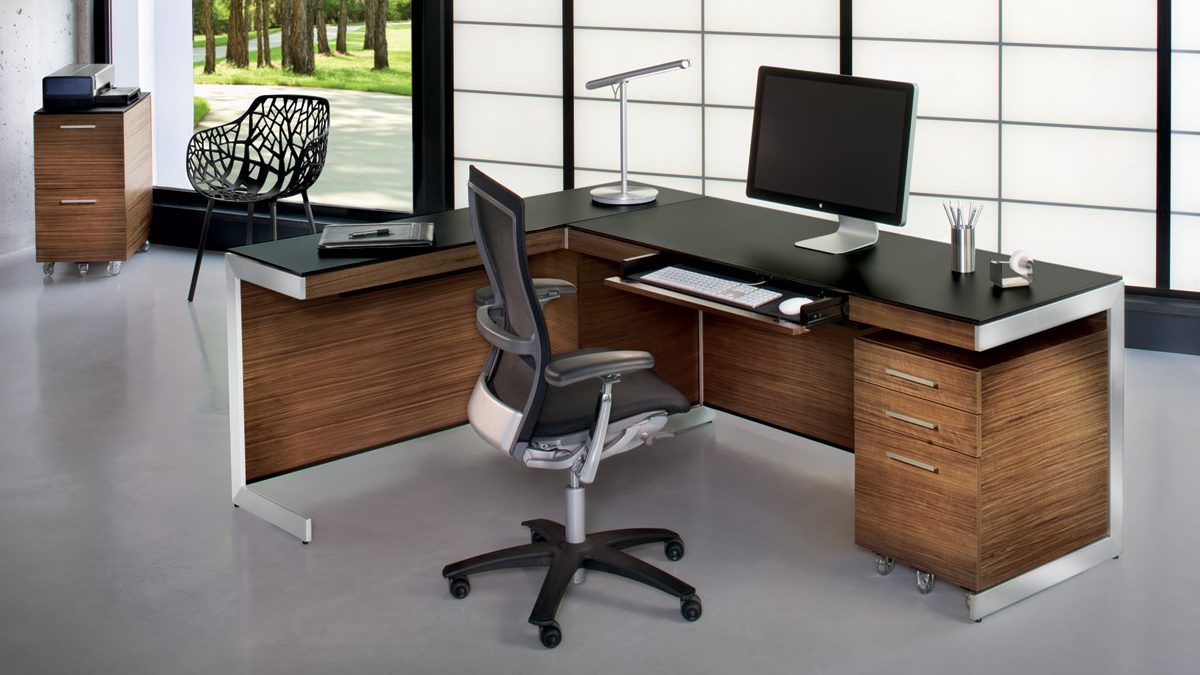 Office Desks And Tables Modern