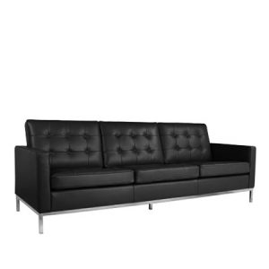 ALEXA 3-Seater Sofa