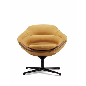 ALGER Low Back Lounge Chair
