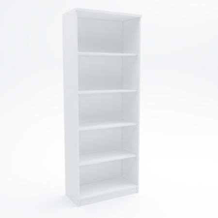 Full Height Cabinet (open shelves)