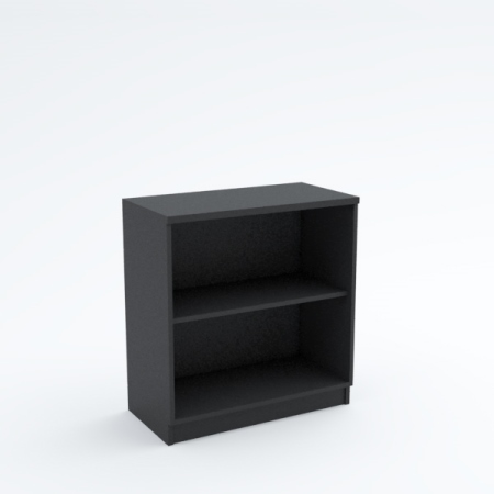 Low Height Cabinet (open shelves)