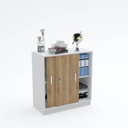 Low Height Cabinet (sliding door)