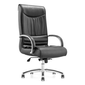 MAJOR High Back Leather Chair