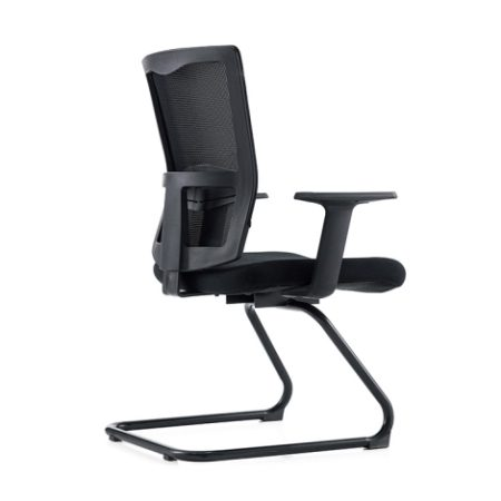 MESH-Z Visitor Chair