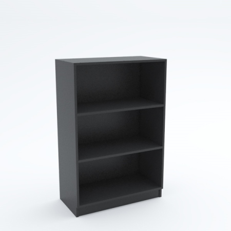 Mid Height Cabinet (open shelves)