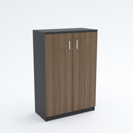 Mid Height Cabinet (swing door)