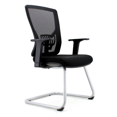 ORACLE Visitor Chair