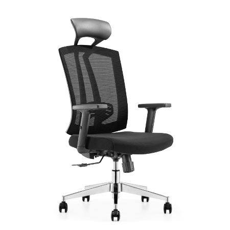 SALSA Mesh Ergonomic Chair