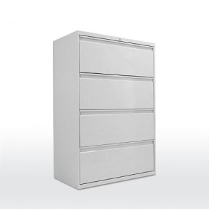 Steel Filing Cabinet (lateral)