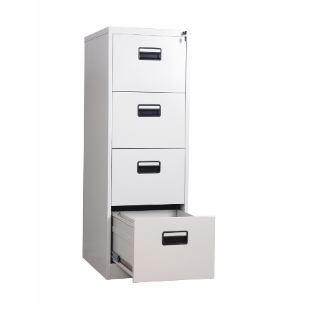 Steel Filing Cabinet (vertical)