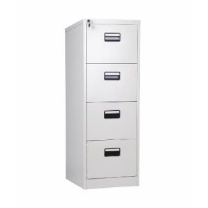 Steel Filing Cabinet (vertical)