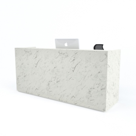 ACHIEVER Reception Desk
