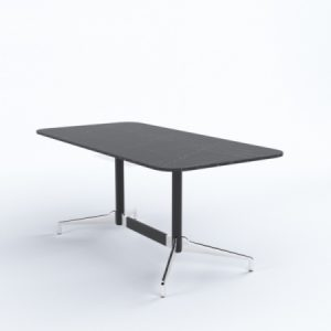ARIA PRIME Designer Rectangular Table