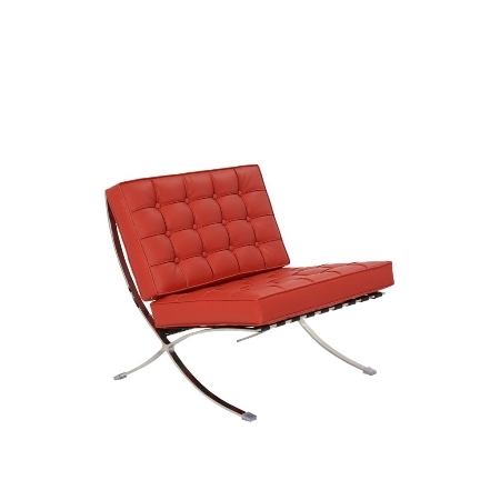 BARCELONA 1-Seater Contemporary Sofa