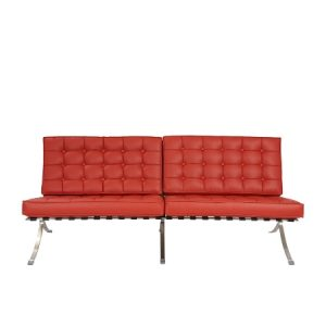 BARCELONA 3-Seater Contemporary Sofa