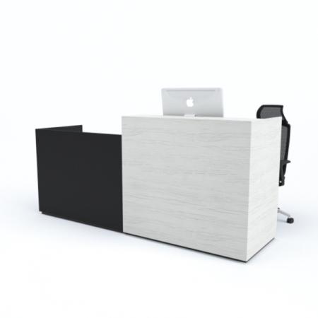 BRAVO Reception Desk