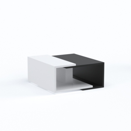 CASTELLO Square Coffee Table