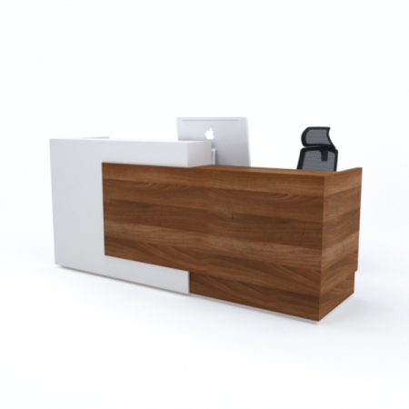 CHARLIE Reception Desk
