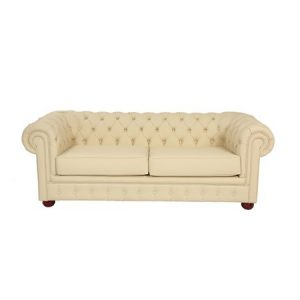 CHESTERFIELD 3-Seater Sofa