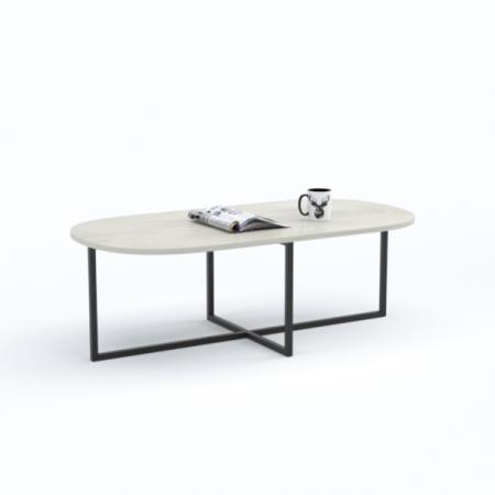 CROZZ Oblong Coffee Table