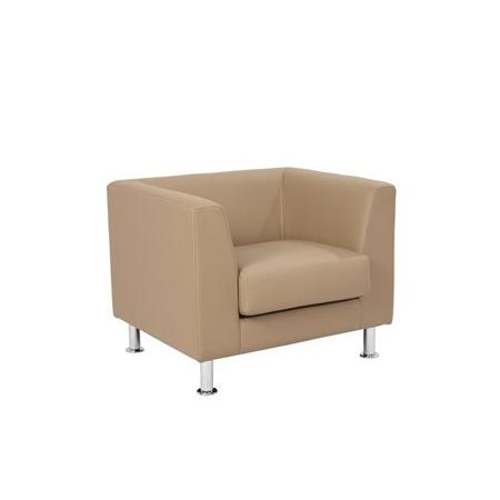CUBE 1-Seater Sofa