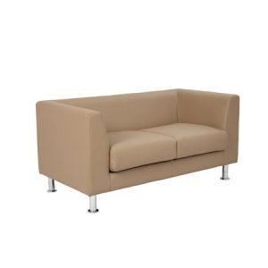 CUBE 2-Seater Sofa