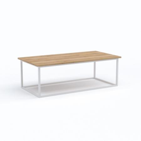 CUBE Rectangular Coffee Table