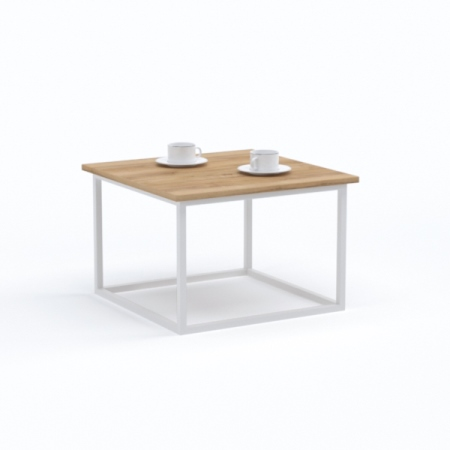 CUBE Square Coffee Table