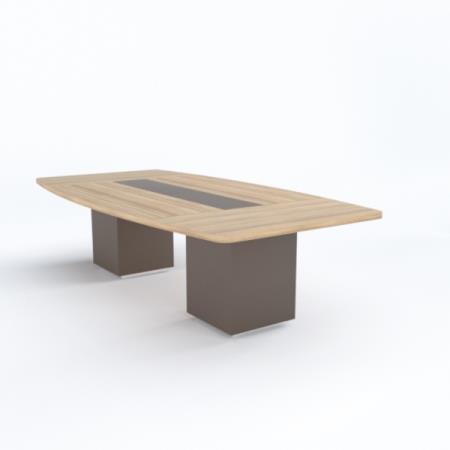 CURVA Boardroom Meeting Table