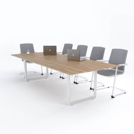 DIAMOND Boardroom Meeting Table
