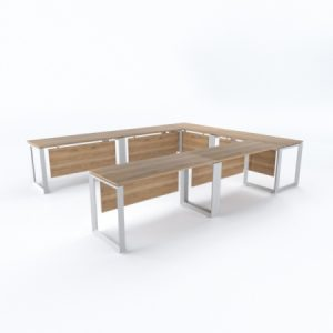 DIAMOND Convertible Training Conference Table