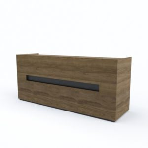 DIECI Reception Desk
