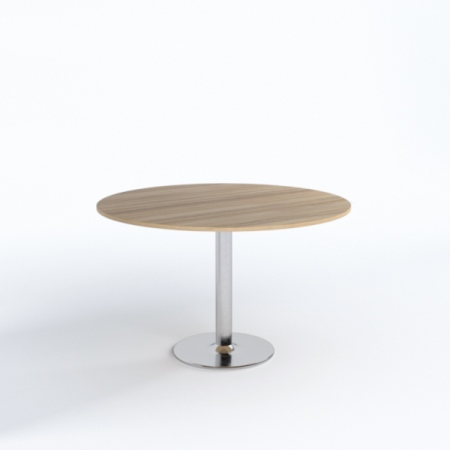 DISCUSSION Round Table (Drum Base)