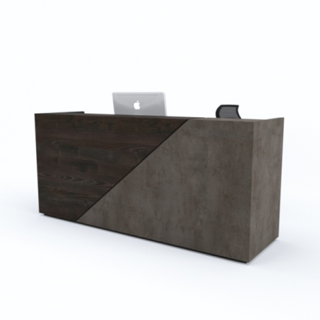 DUE Reception Desk