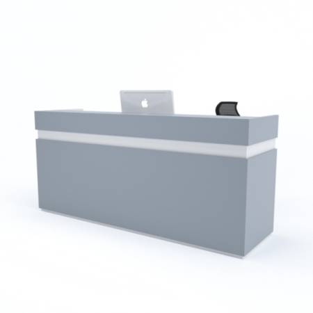 ECHO Reception Desk