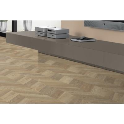 EGGER Parquet Flooring EPL009 Light Telford Oak