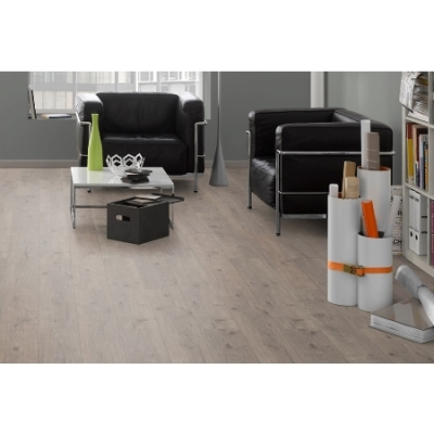 EGGER Parquet Flooring EPL138 Murom Oak Grey