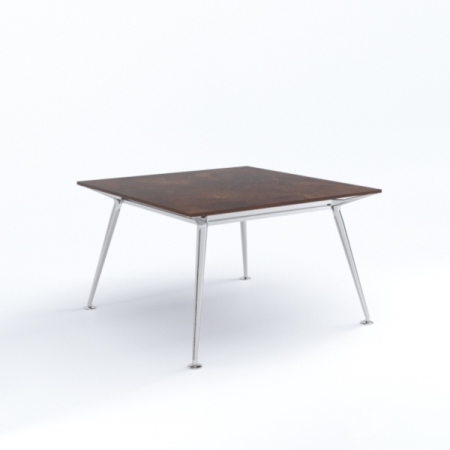 ELEGANTE Square Table