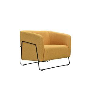 EVO FRAME 1-Seater Sofa