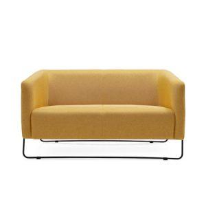 EVO FRAME 2-Seater Sofa