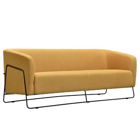 EVO FRAME 3-Seater Sofa
