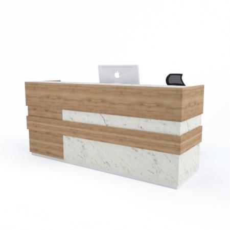 FORTUNE Reception Desk