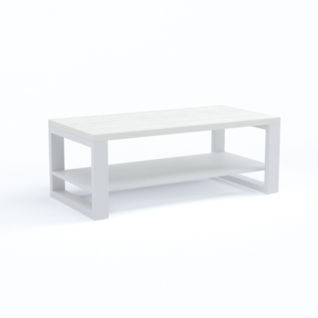 FRAME Rectangular Coffee Table