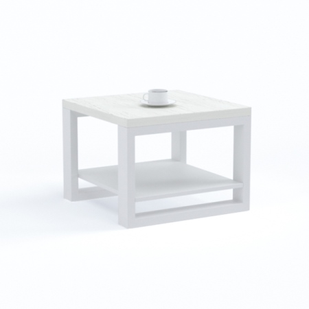FRAME Square Coffee Table