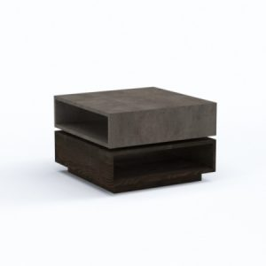 FUBINI Square Coffee Table